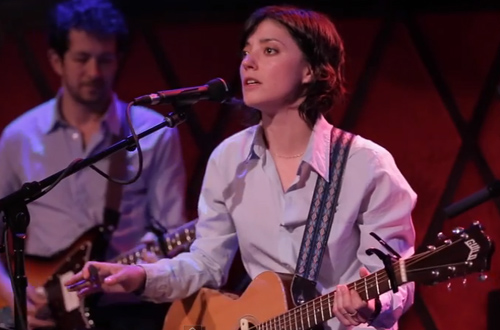 Sharon Van Etten Guild